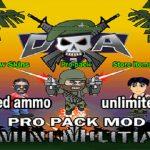 Mini Militia MOD APK Download 2019 Latest Version Download