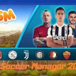 OSM 2019 - Online Soccer Manager Android Mod APK Download