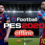 PES 2020 Offline Android PPSSPP English Version Download