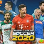 DLS20 UCL – Dream League Soccer 2020 Android Mod UEFA Download