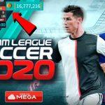 Dream League Soccer 2020 APK Mod Money Juventus Update Download