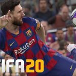 FIFA 20 Thinks Messi Is the Best Football Player in the World
