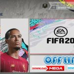 FIFA 20 Mobile Offline APK OBB Data New Transfer Update