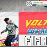 FIFA 20 VOLTA APK Mod Offline Download