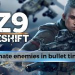 FZ9 Timeshift MOD APK Unlimited Money Download