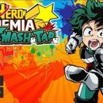 My Hero Academia Smash Rising Mod Apk Game Download