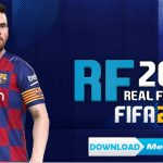 RF 2020 Mod FIFA Offline Android Game Download