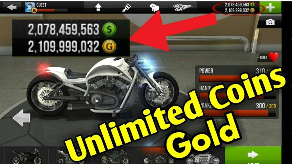 Traffic Rider Apk Mod Money Download