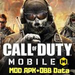 Call of Duty Mobile Mod APK Data No Reload Infinite Ammo Download