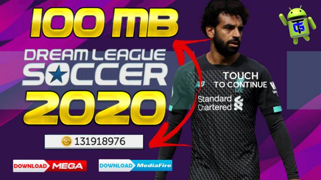 DLS 2020 Mod APK 100MB Download