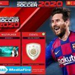 DLS 2020 Mod APK Obb Data Messi Edition Download