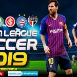 Dream League Soccer 2019 Mod APK Update 2020 Download