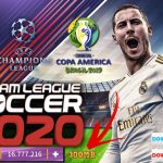 Dream League Soccer 2020 Mod APK OBB Data Money Update Download