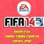 FIFA 14 Apk Obb Data Offline For Android Download