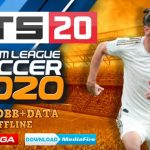 FTS 20 Mod DLS 2020 APK Mobile Download