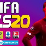 FTS 20 Mod FIFA 2020 Offline APK OBB Data Money Download