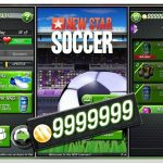 New Star Soccer 2020 Mod Apk Download