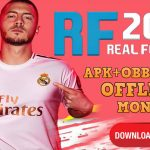 Real Football 2020 Mod Offline Android Download