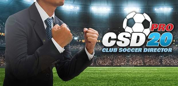 Club Soccer Director 2020 APK MOD Unlimited Money Download