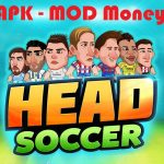 Head Soccer 2020 APK MOD Unlimited Money Download