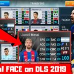 How to Add Real Face on DLS 2019