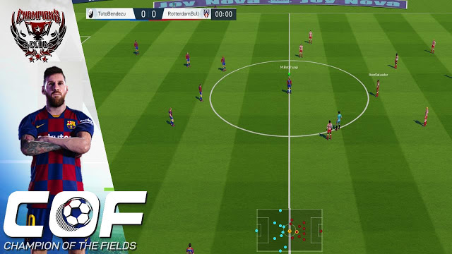 COF 2020 - Champion of the Field Mod Apk Download