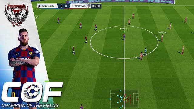 COF 2020 - Champion of the Field Mod Apk Download