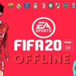 Download FIFA 20 Android Offline Mod PS4 Graphics