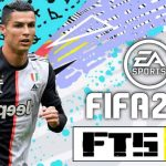 FTS 2020 Mod FIFA 20 Offline APK Data Money Download