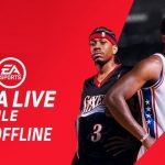 NBA Live Offline Android APK OBB Game Download