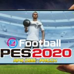 PES 2020 APK OBB Patch Download