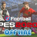 PES 2020 Offline Android English Version Download