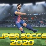 Super Soccer 2020 APK Android Download