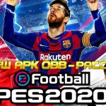 eFootball PES 2020 Mobile APK OBB v4.1 Download