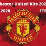 DLS 2020 Manchester United Kits 2020-2021