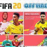 FIFA 20 Android Offline 800MB Download