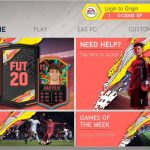 FIFA 20 Mod Android Offline Update Download