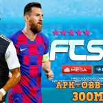 FTS 20 Android Offline Game PS4 Camera Download