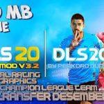 FTS 20 Mod DLS 2020 Update Download