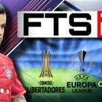 FTS 20 Mod DLS 2020 UCL APK Update Download
