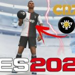 PES 2020 Android v4.1.0 Patch v1.8 Download