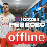 PES 2020 Offline Lite Android PSP English Download