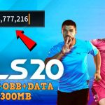 DLS 20 Mod APK Money Unlimited 2020 Download