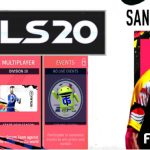 DLS 20 Mod FIFA 20 Android Unlimited Player Download