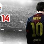 FIFA 14 Mod Apk Obb Data Offline Full Unlocked Download
