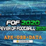 FOF 20 - Fever of Football 2020 Mod APK Download