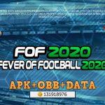 FOF 20 - Fever of Football 2020 Mod APK Download