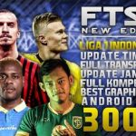 FTS 20 Mod Apk Update New Edition 2020 Download