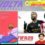 Volta FIFA 20 Mod Apk Offline Update Download