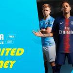 FIFA Mobile Soccer APK Mod Unlimited Money Download